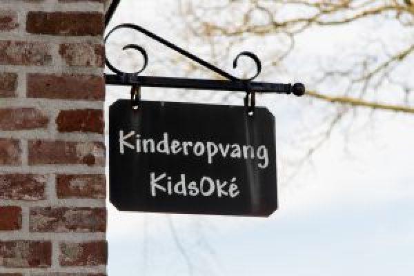 Een kijkje bij KidsOké